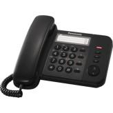 Panasonic KX-TS520 DECT telephone Black