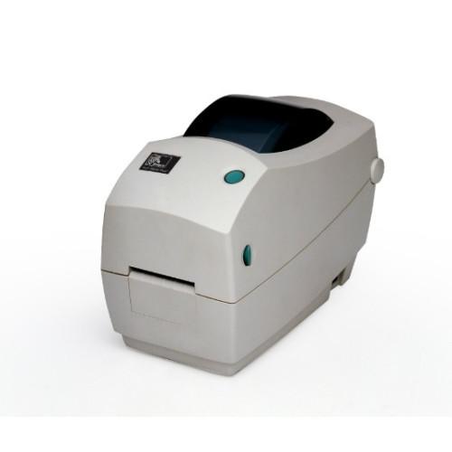 Zebra TLP 2824 Plus label printer Thermal transfer 203 x 203 DPI