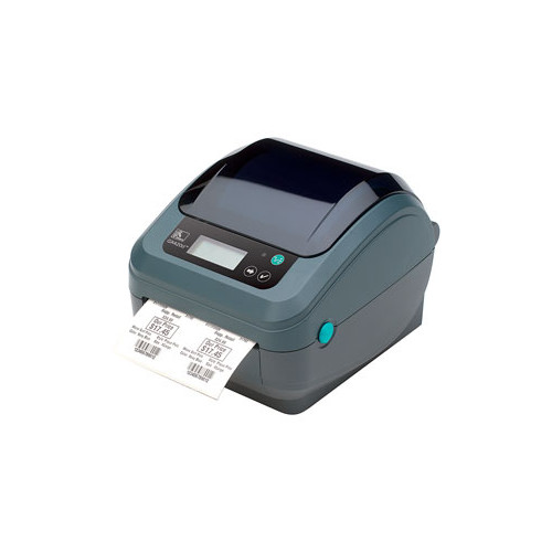 Zebra GX420t label printer Direct thermal / Thermal transfer 203 x 203 DPI