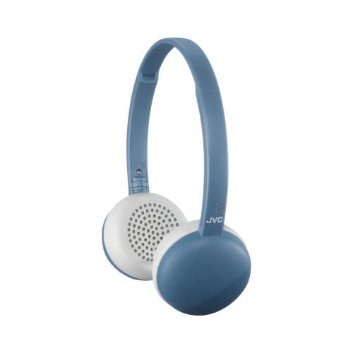 JVC HA-S20BT-A-E mobile headset Binaural Head-band Blue Wireless a3b518e76e