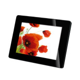 "Rollei Pictureline 5070 digital photo frame 17.8 cm (7"") Black"