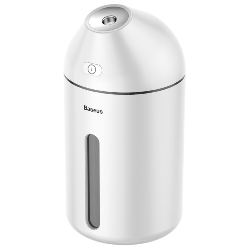 Baseus Cute Mini humidifier 0.32 L White