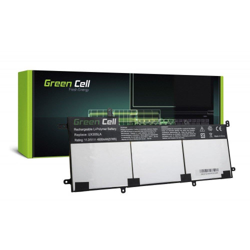 GREENCELL Bateria Green Cell C31N1428 do