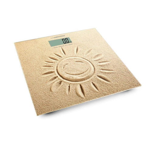 ESPERANZA EBS006 Bathroom Scales  - SUNSHINE