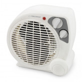 Esperanza EHH002 electric space heater Indoor Grey,White 2000 W