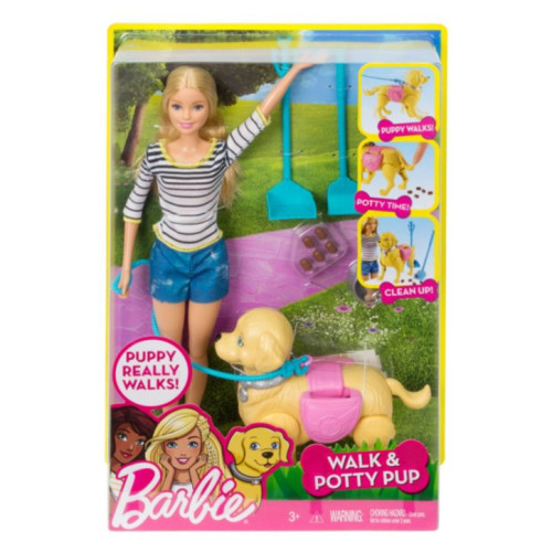 Mattel DWJ68 doll