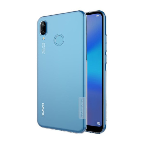 Case Nature Huawei P20 Lite Crystal