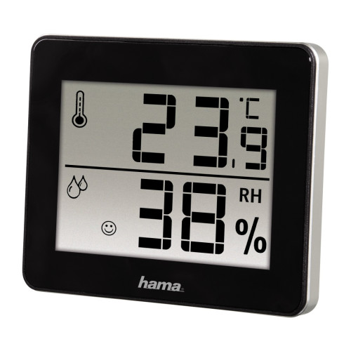 Hama TH-130 Black