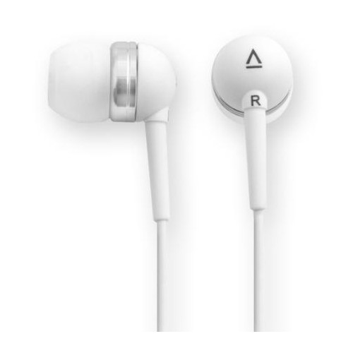 Creative Labs EP-630 headphone Intraaural In-ear White