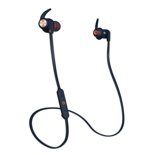 Creative Labs Creative Outlier Sports mobile headset Binaural In-ear Blue Wireless
