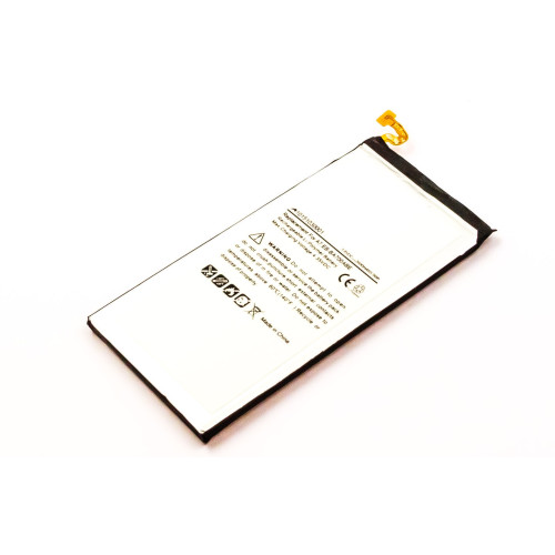 MicroBattery MBXSA-BA0021 rechargeable battery Lithium Polymer (LiPo) 2600 mAh 3.8 V