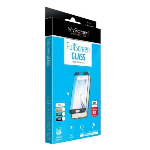 DIAMOND Edge 3D Glass MSP for SAM S7 Edge Gold