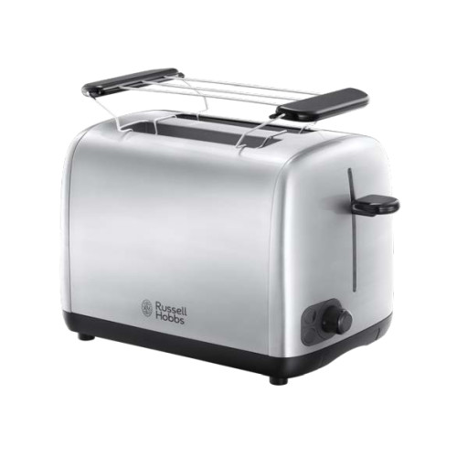 Russell Hobbs 24080-56 toaster 2 slice(s) Silver 850 W